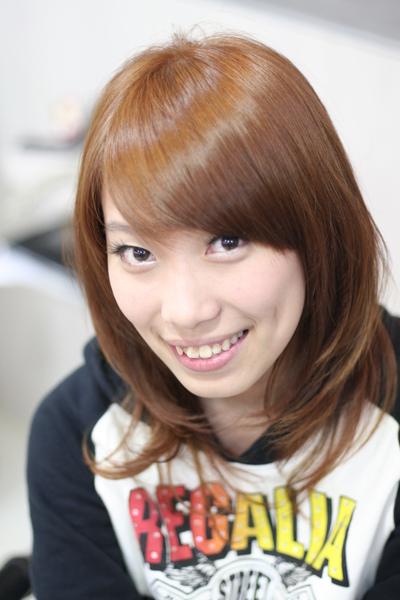 尚洋benny2009-2010流行髮型髮色 短中髮56