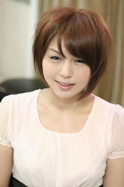 尚洋benny2009-2010流行髮型髮色 短中髮14