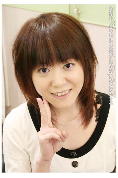 尚洋benny2009-2010流行髮型髮色 短中髮30