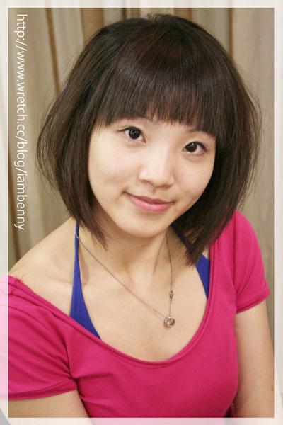 尚洋benny2009-2010流行髮型髮色 短中髮38
