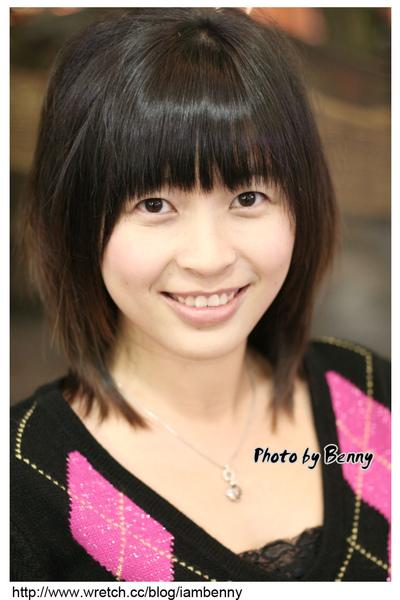 尚洋benny2009-2010流行髮型髮色 短中髮42