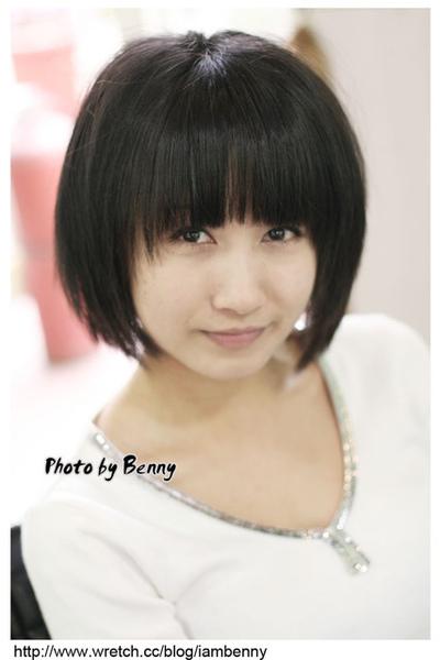 尚洋benny2009-2010流行髮型髮色 短中髮50