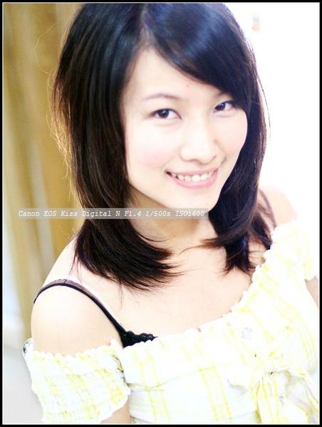 尚洋benny2009-2010流行髮型髮色 短中髮60