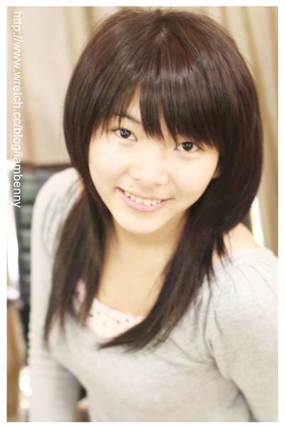 尚洋benny2009-2010流行髮型髮色 短中髮64
