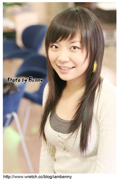 尚洋benny2009-2010流行髮型髮色 短中髮69