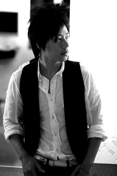 尚洋首席設計師benny1