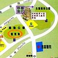 鹿港生態休閒公園停車集合