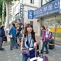 15人迷路在首爾街頭