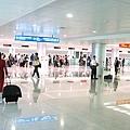 胡志明機場