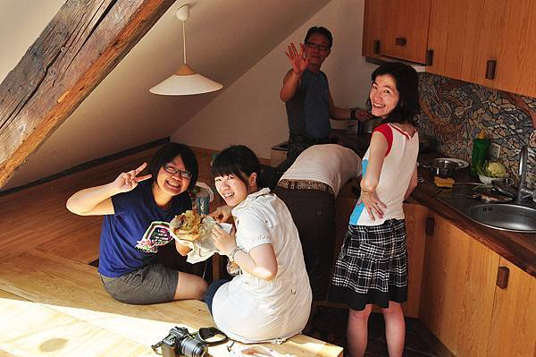 Hostel Celica kitchen.JPG