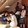 Hostel Celica kitchen.JPG