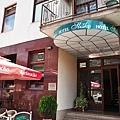 Hotel Slisko outside.JPG