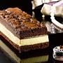 法國的秘密甜點 巧克力牛奶蛋糕 1