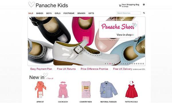 PANACHE KIDS