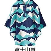 富士山嵐R