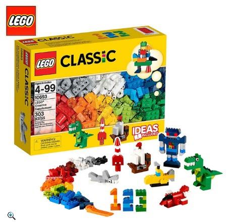 LEGO CLASSIC 1