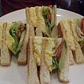 老范的三明治