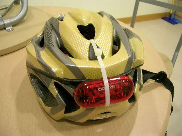 自製安全帽