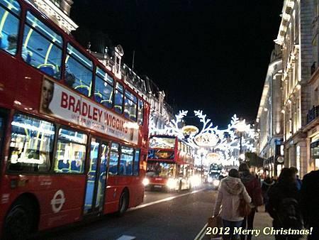 2012 Merry Christmas