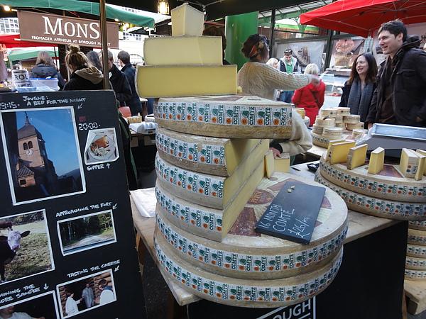 So big Cheese!!