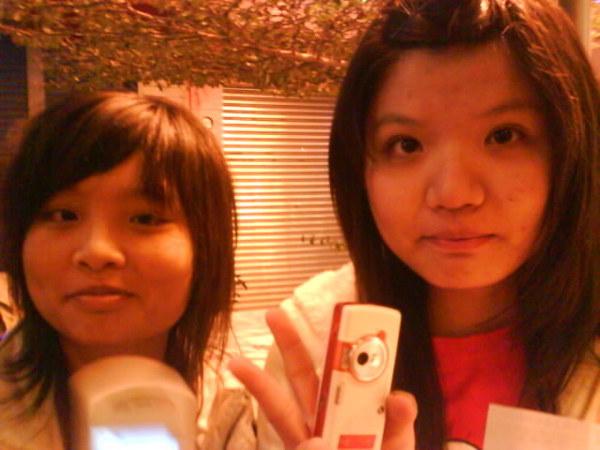艾兒碧+薇薇