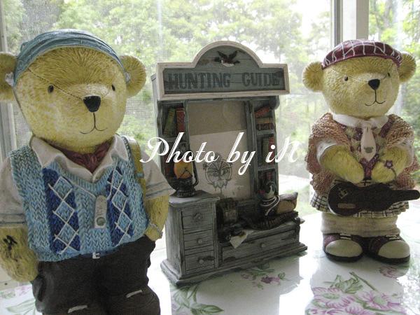 TINA廚房慈湖店_2 Bears.JPG