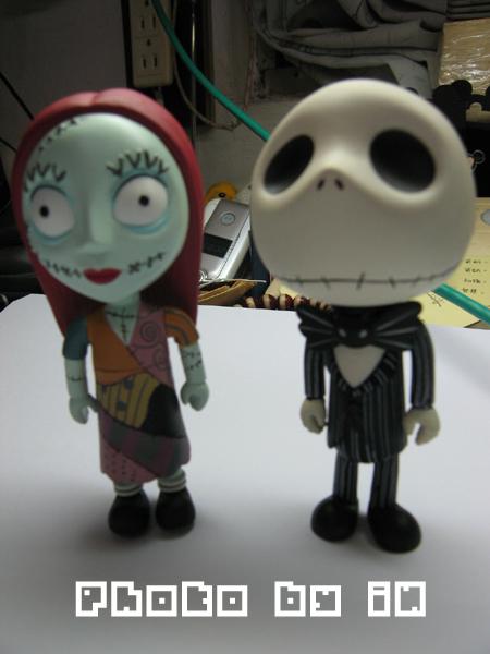 文具組_Jack&Sally