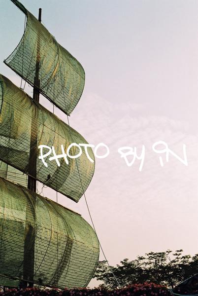 Canon FTb_F1000004_金色揚帆.JPG