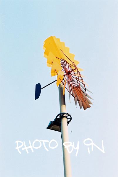 Canon FTb_F1000002_風車轉阿轉.JPG