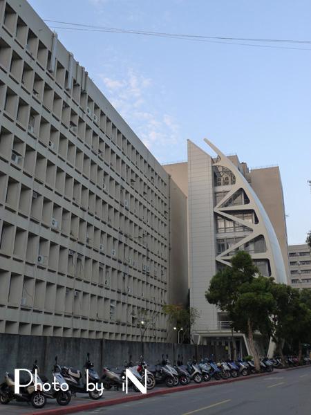 小冒險第一站 台灣科技大學.JPG