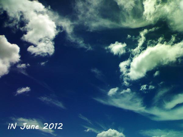 June-farewell