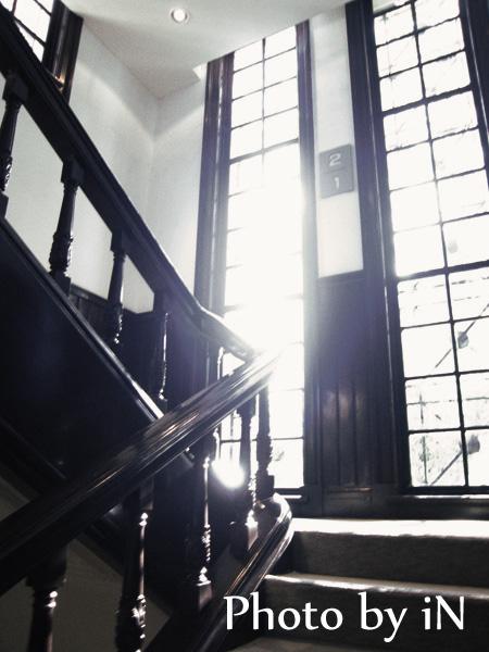國立台灣博物館_upstairs