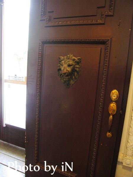 國立台灣博物館_door