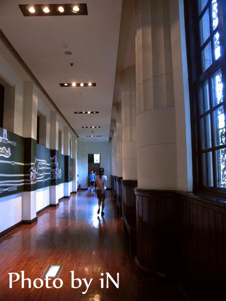 國立台灣博物館_廊