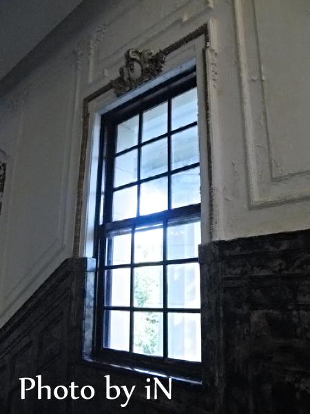 國立台灣博物館_window