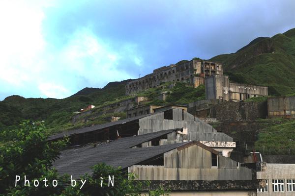 十三層倉庫