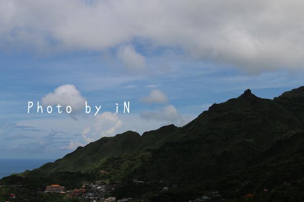 山城之茶壺山