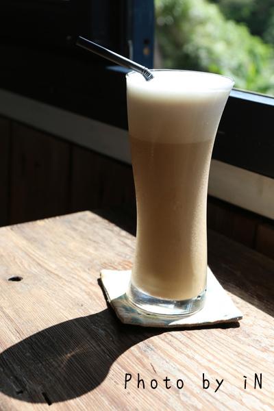 無名小店超好喝值得等待現炒焦糖咖啡