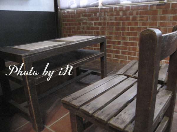 剝皮寮_我們的課桌椅.JPG