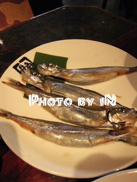 牛角_柳葉魚.JPG