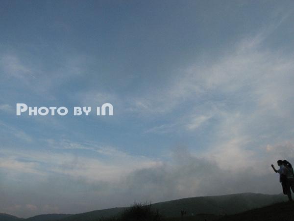 擎天崗的天空01.JPG