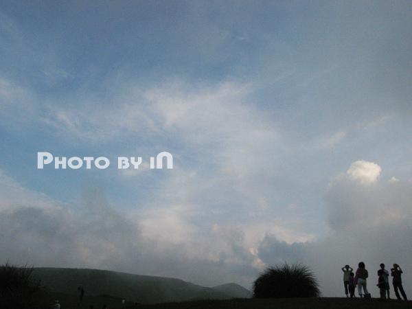 擎天崗的天空02.JPG