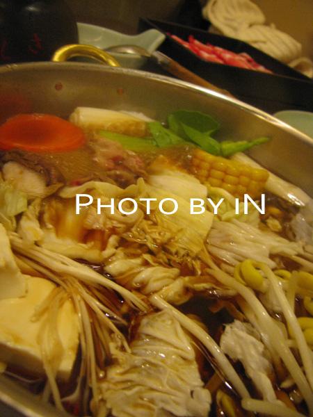 菜鍋很入味.JPG