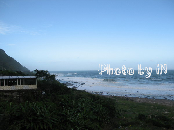 福隆腳踏車道_ Left Coast.JPG