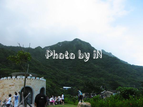 福隆腳踏車道_Mountain.JPG