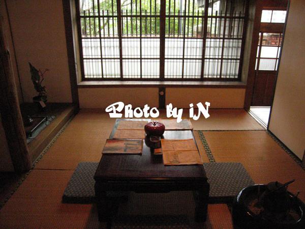 黃金博物館_茶室.JPG