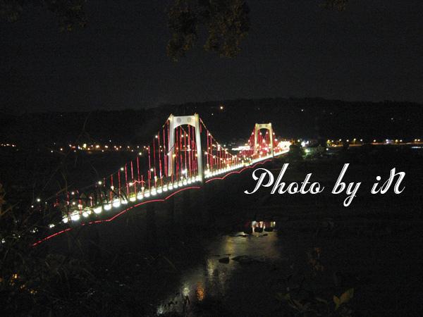 大溪_大溪橋夜景.JPG