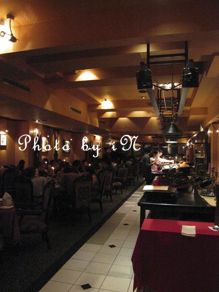 爸爸都知道之沾美西餐廳_復古風.JPG