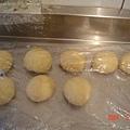 帕門森起司麵包4