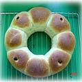 帕門森起司麵包7